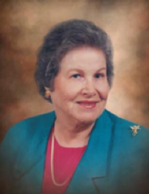 Isabel Gilcrease