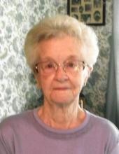 Margaret Jean Campbell