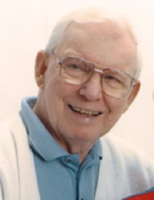 Clinton John Blackwell, Sr.