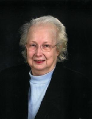 Mavis Irene Regnier