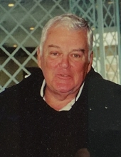 Kevin James Murphy