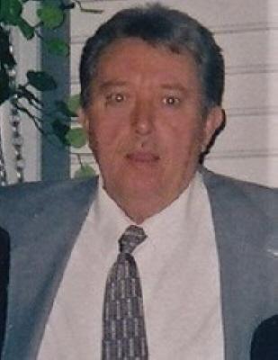 William P. McMillian