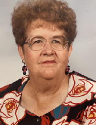 Betty Lorene  Emberling