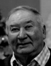 Tomas R. Haberman