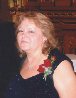 Ann Clare Mosher