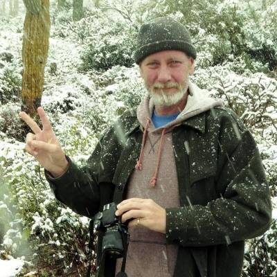 Clifford Seymour Kuhn