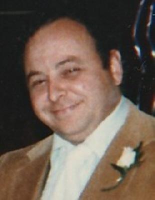 """Photo of John """"Frank"""" Turano"""