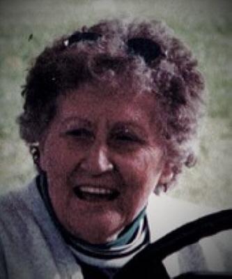 Jean Walker