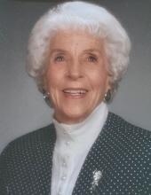 Margaret Reeve Soffe