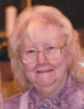 Thelma Snodgrass