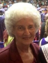 Annette Thomas Kemper