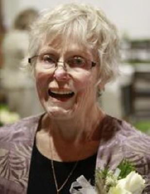 Marilyn Robertson McMahan