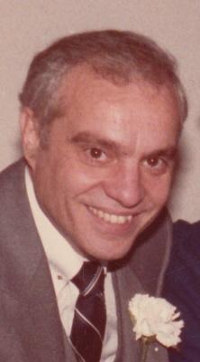 Photo of Henry Josic