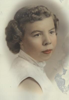 Arlene Louise Snyder