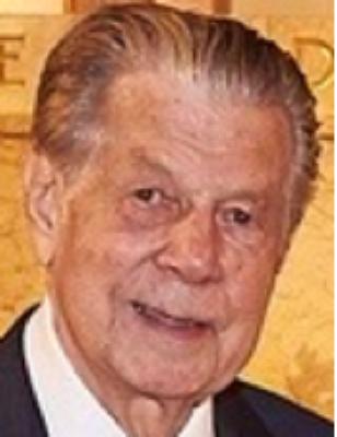 Vincent Joseph Mastroianni, Sr.