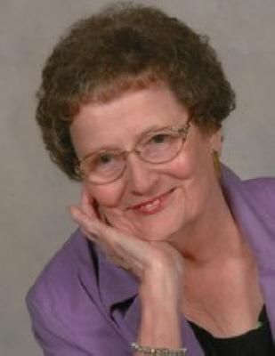 Shirley Ann Aylward