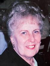 Mary Klimowich