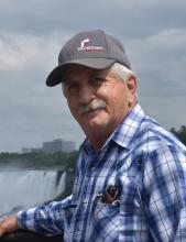 Edward Allen Rutledge Chauvin, Alberta Obituary