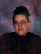 Shirley Jean Warren