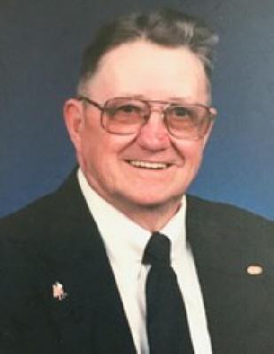 Erwin A. Bengtson