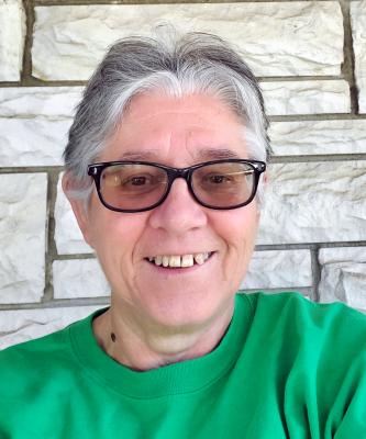 Paula J. Zuraw