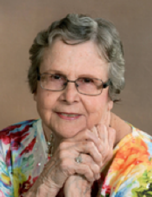 Dorothy Margaret Youngers