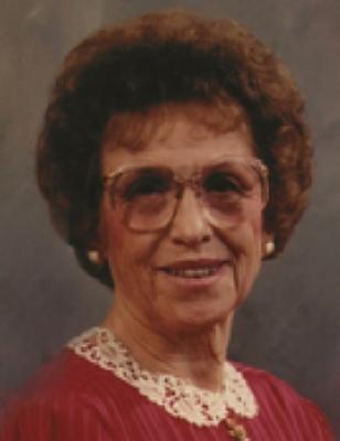 June Calderwood Wilde
