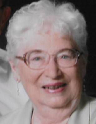 Dorothy Claire Haney