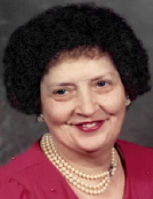 Mavis June Hegna
