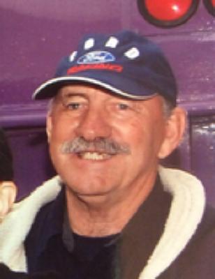Victor Hutchins
