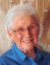 Photo of Hilda Greiman