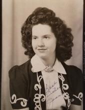 Photo of Joan Machler