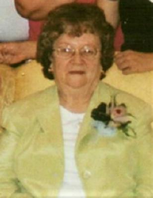Shirley M. Grant