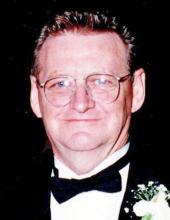 Richard John Bosse Sr.