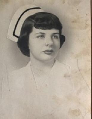 Mary Elizabeth McGrath