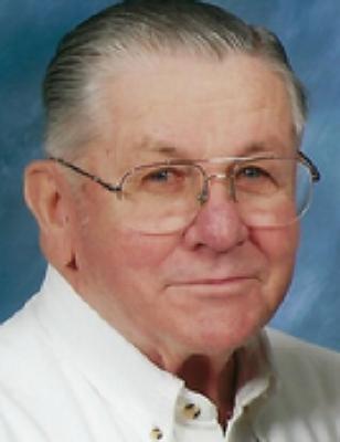 Roy Edward Rickert