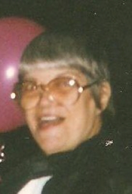Photo of Frances Barada