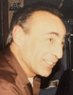Frank Allocca Sr.