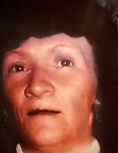 Helen Gertrude Belcher