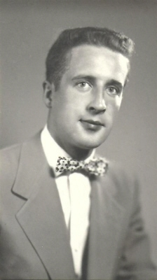 "Joseph G. ""Jerry"" Patenaude"