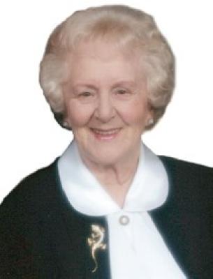 Photo of Margaret Riediger