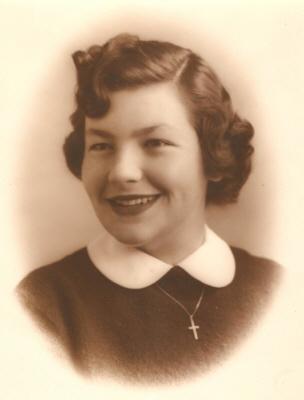 Photo of Josephine Landman