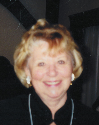 Photo of Phyllis Morgan