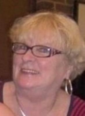 Photo of Margaret Clark