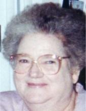 Photo of Mary Larman