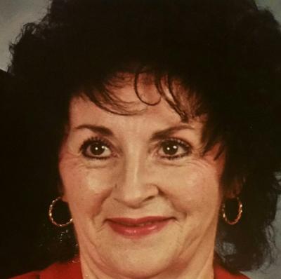 Photo of Phyllis Montross