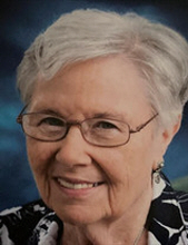 Betty M. Edstrom