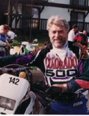 Michael Allen Mather