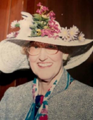 Norma Ivins Watson