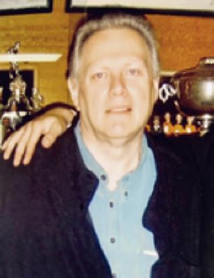 Paul Timothy Bamber